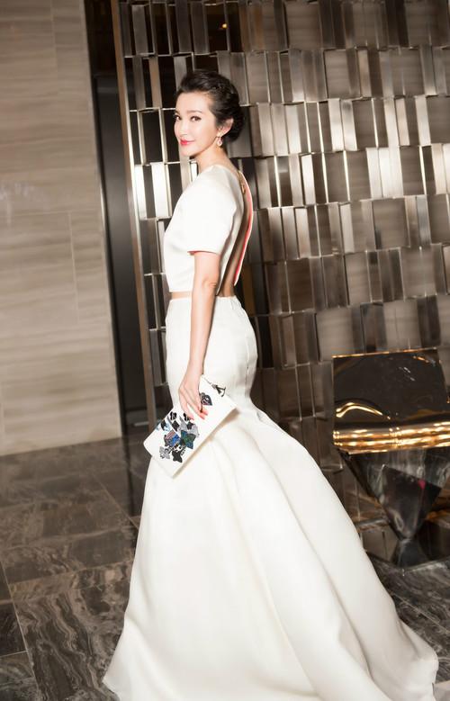 七夕美搭丨时尚名博Anacoppla的粉嫩造型