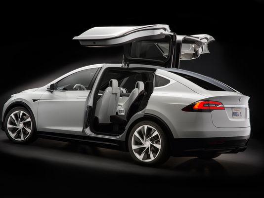 摩根士丹利:特斯拉将引领无人驾驶车革命