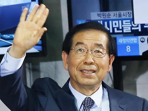首尔市长:后MERS时代首尔欢迎你