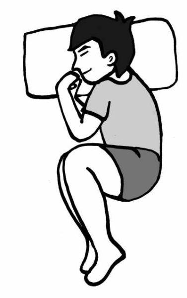 【转】环球网--中医有三种神奇养生睡姿:病龙眠 寒猿眠 龟息眠 - 妙康居士 - 妙康居士~晴樵雪读的博客