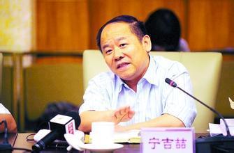 国务院任免:宁吉喆任发改委副主任 辛国斌任工信部副部长