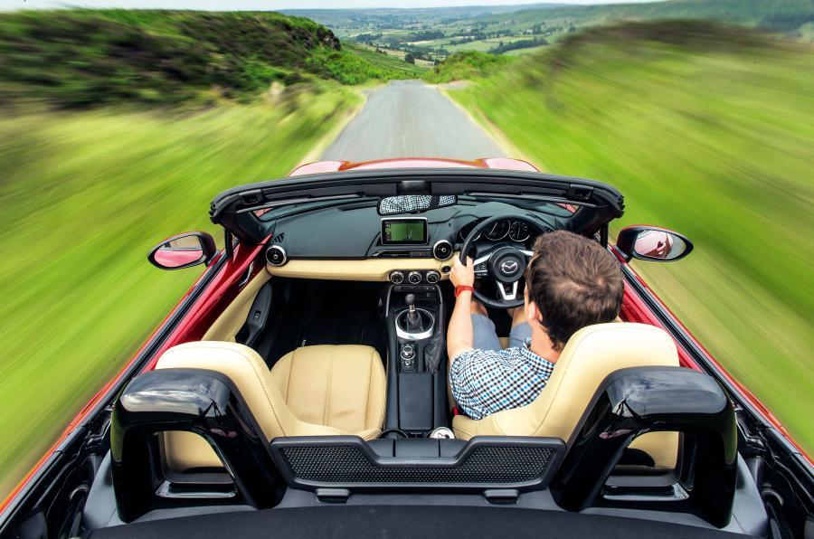 英媒评价豪华汽车新常态:不仅仅是真皮座椅