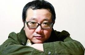 刘慈欣:科幻仍然是小众的、边缘的文化