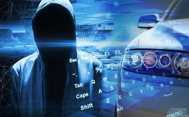 Jeep如何被黑客攻击的?破解报告独家揭秘