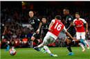 英超-拉姆塞进球被吹越位 阿森纳0-0憾平利物浦