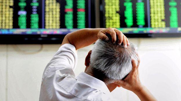 社评:股市暴跌应不至于将中国经济拖下水
