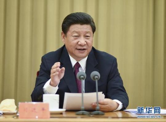 习近平强调依法治藏富民兴藏长期建藏 加快西藏全面建成小康社会步伐