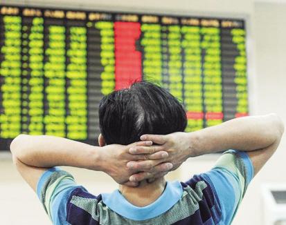 社评:股灾必有隐症,但决非中国模式之癌