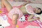 日本成人女性为啥穿尿布