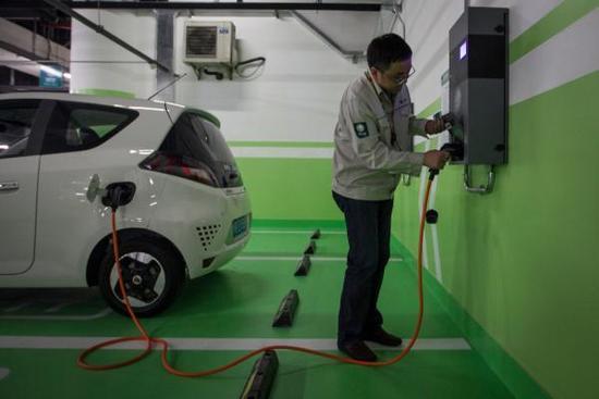 新能源充电国家标准或将推迟至年底公布