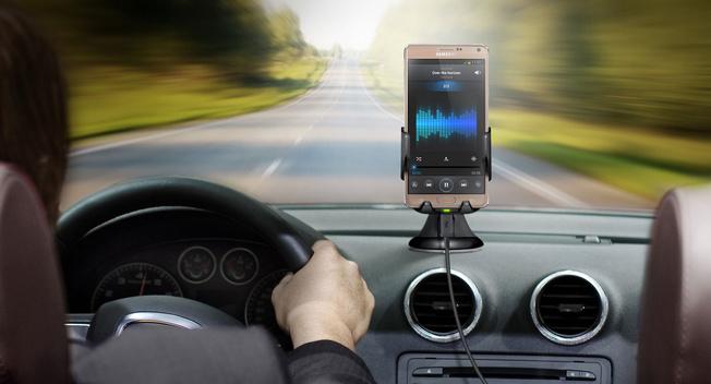 三星电子引领汽车科技领域专利