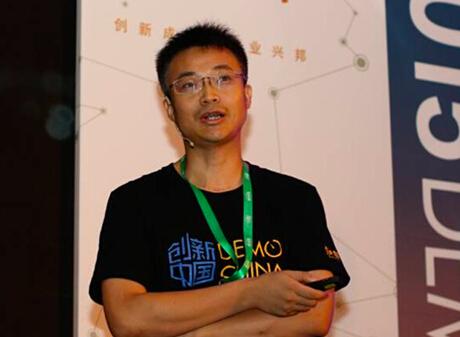车萝卜获2015创新中国总决赛智能硬件+社交专
