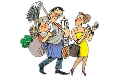 虽说如今会做饭的男人是珍稀物种,但在上海,此类居家好男人不在少数.
