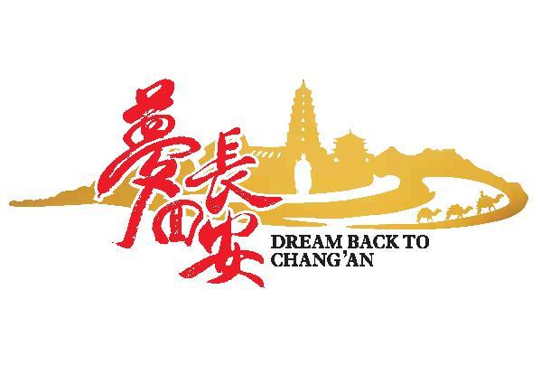 梦回金陵设计logo