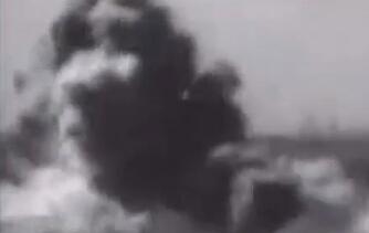 亲历台儿庄大捷百岁老兵回忆日军乘气球作战