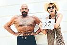 95岁瑜伽大师似50岁