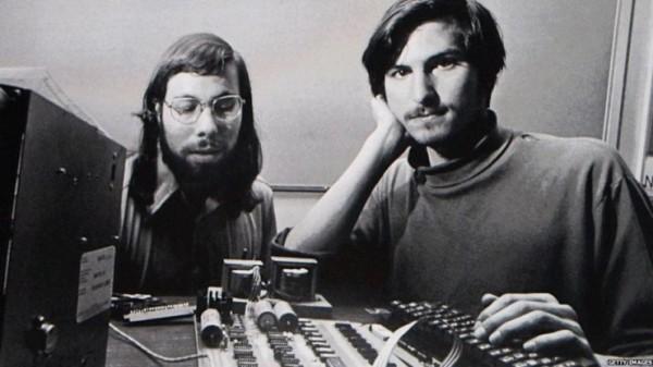 苹果联合创始人:乔布斯对首批产品开发没有帮助