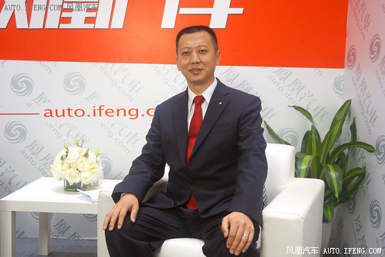 蔡勇:长安铃木维特拉最快第四季度上市