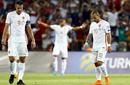 欧预赛-图兰传射RVP无功 荷兰0-3土耳其跌落第4