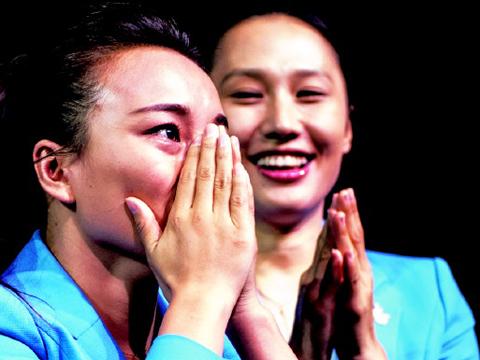 李妮娜:揭秘申冬奥代表团吉隆坡陈述背后的精心设计