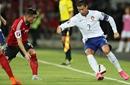 欧预赛-C罗哑火悍将读秒绝杀 葡萄牙1-0小组领跑