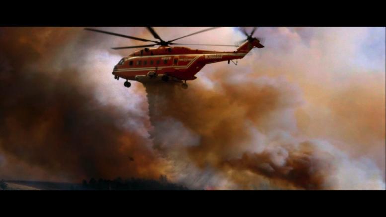 中航直升机出大片 动用几乎所有国产型号(图)