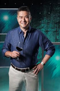 网酒网CEO李锐致乐迷:只为极致生活体验