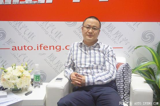 张军:北汽幻速将推大型城际新能源MPV