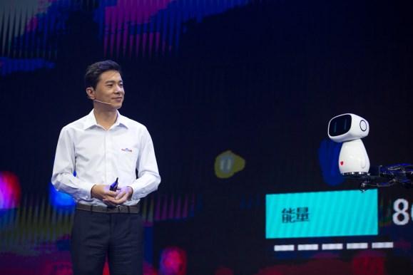 姚期智:李彦宏是科技界巨人 度秘将带来革命性影响