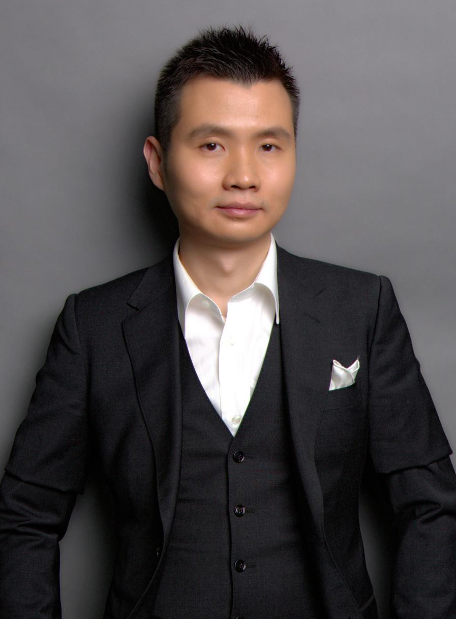 ZUK联合创始人陈宇 更看重手机细节
