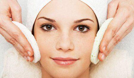 俄媒分享7款天然自制面膜 教你重获美丽肌肤