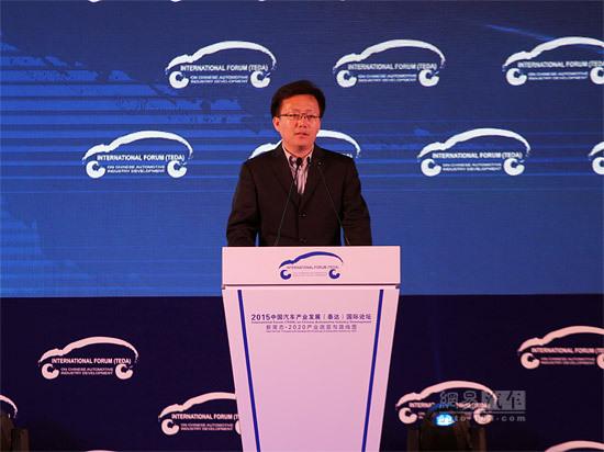 环保部裴晓菲:未来排放标准将比国五严30%