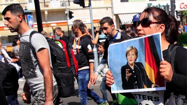 """社评:叙利亚战火在向欧洲大陆""""蔓延"""""""