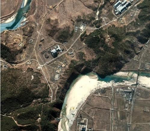 亚博国际:朝鲜发卫星恢复核设施是恶性循环