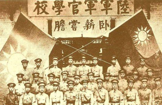 黄埔军校出身的中共10大名将谁战绩最显赫?