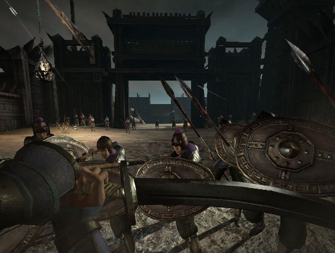 TGS 2015:索尼PS VR游戏Demo截图已发