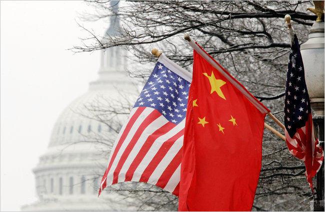 社评:中美关系离开旧时代向前走了很远