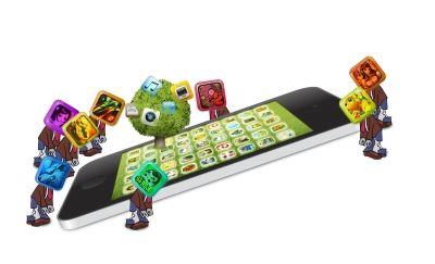 美媒:中国游戏制造商瞄准日本70亿美元手游市场
