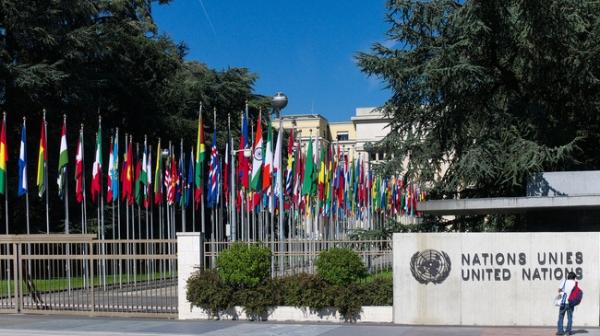 """社评:联合国不认台湾""""护照"""",这就是现实"""