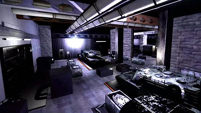 玩家用虚幻4重制《合金装备》 已不是个游戏