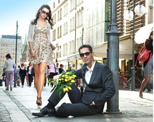 日媒揭秘三种约会 男性最讨厌却不拒绝