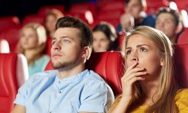日媒:血型不同 所爱电影类型亦不同