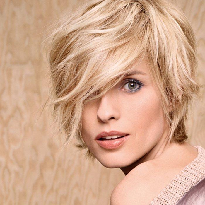 14款婚礼短发发型 短发女人也可以性感可爱