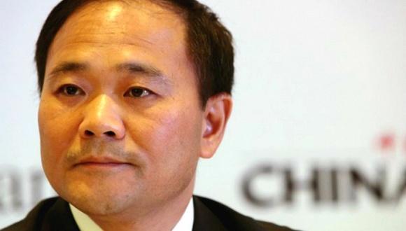 吉利董事长李书福:曾遭质疑胆量大 还想搞汽车?