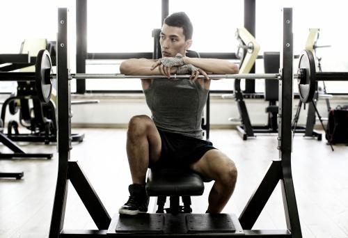 靠谱健身房的挑选标准