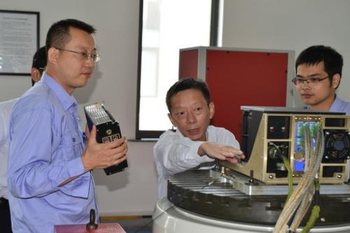 中国新型无人机设备通过机上联试 中高端获突破