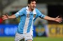 阿根廷公布世预赛27人大名单 梅西阿圭罗领衔