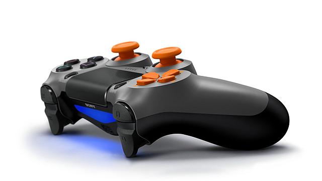 《使命召唤12:黑色行动3》主题PS4公布