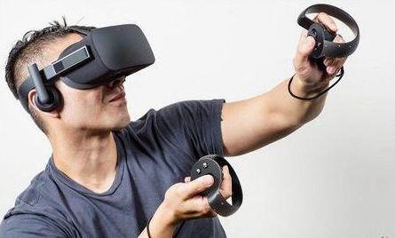 这五款Oculus Rift虚拟现实应用及游戏很奇特