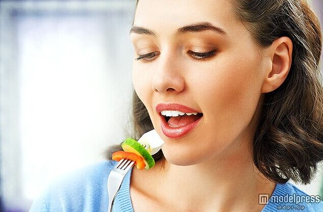 日媒:吃五种食物告别臃肿的大腿